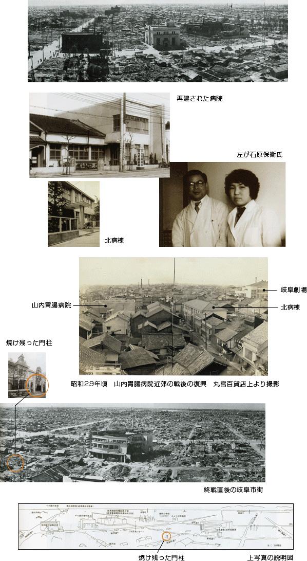 1947~1954年(昭和22年~昭和29年)